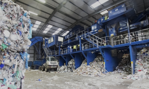 Commercial & Industrial Waste