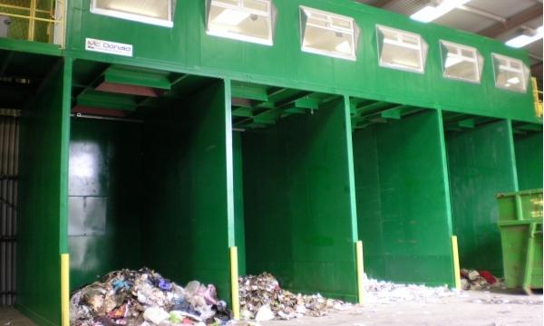 Construction & Demolition Waste