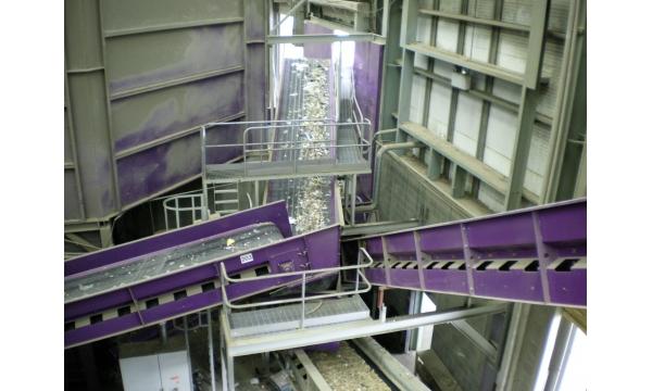 McDonald RS Conveyors